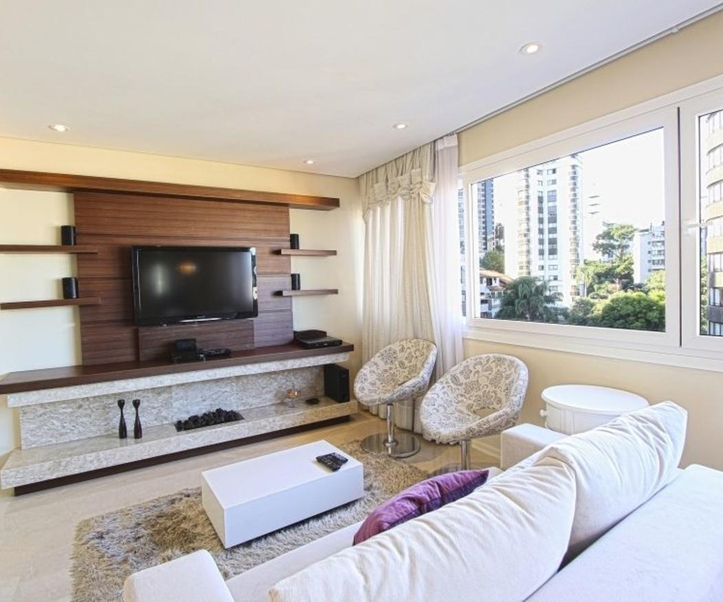 Consejos para colocar la tv en el salón
