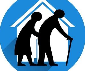 Ayuda domiciliaria