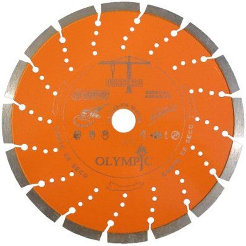 Laser profesional materiales abrasivos: Productos de Marathon Diamond Tools