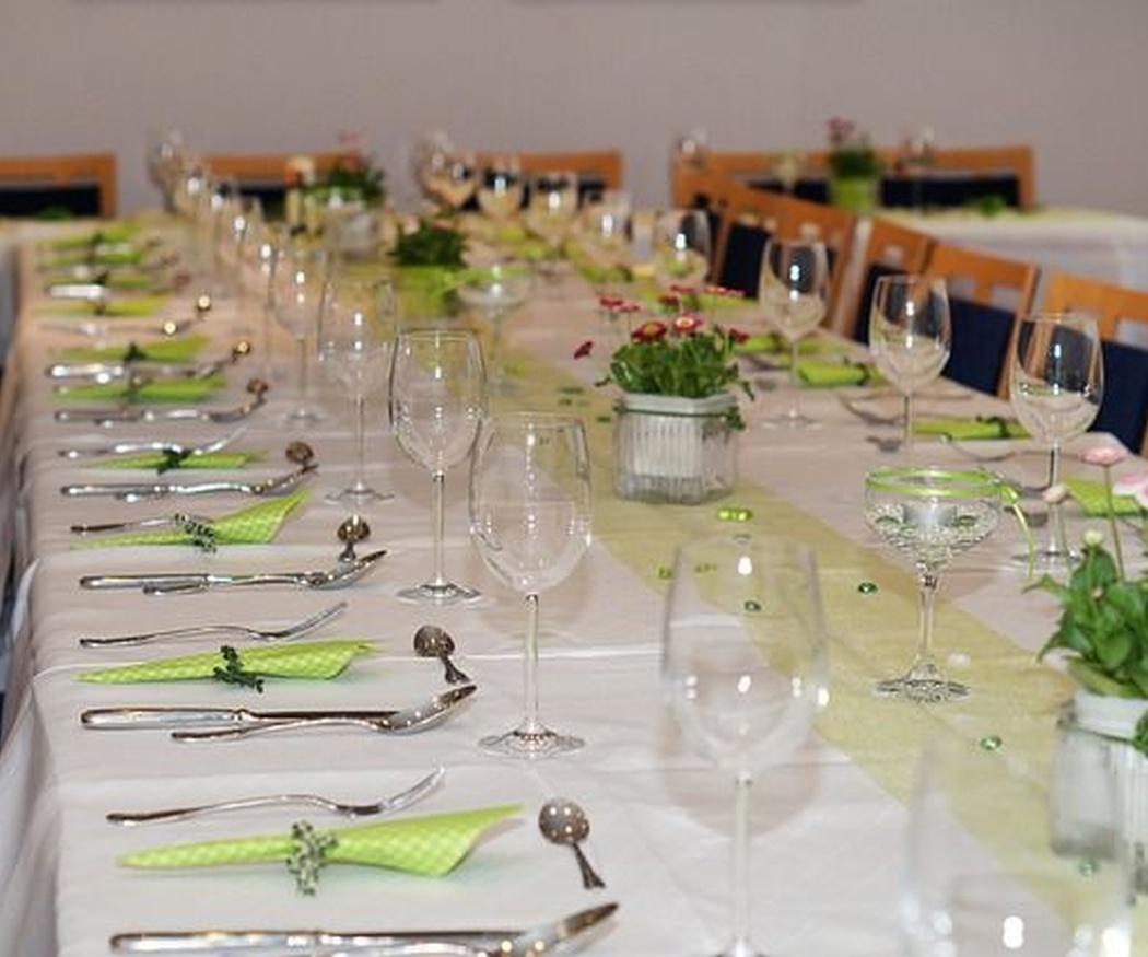 Cómo elegir un buen lugar para celebrar la primera comunión