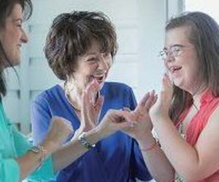 Hoy, Día Mundial del Síndrome de Down, os traemos una guía para mejorar la comunicación