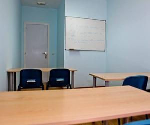 Clases de refuerzo escolar a todos los niveles en el centro de Madrid