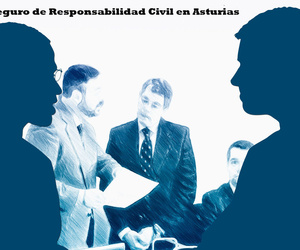 seguros de responsabilidad civil Asturias