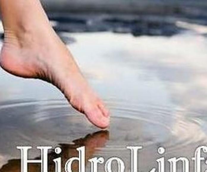 Hidrolinfa: Tratamientos de Centro de belleza y medicina estética Lucy Lara