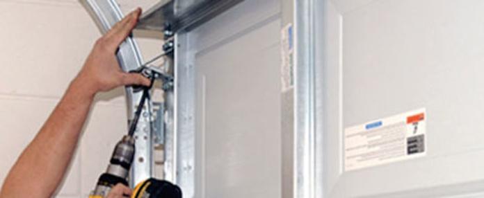 Reparación de puertas Zamora