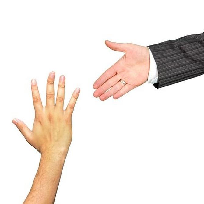 ¿Cuáles son las cualidades de un buen asesor de empresas?