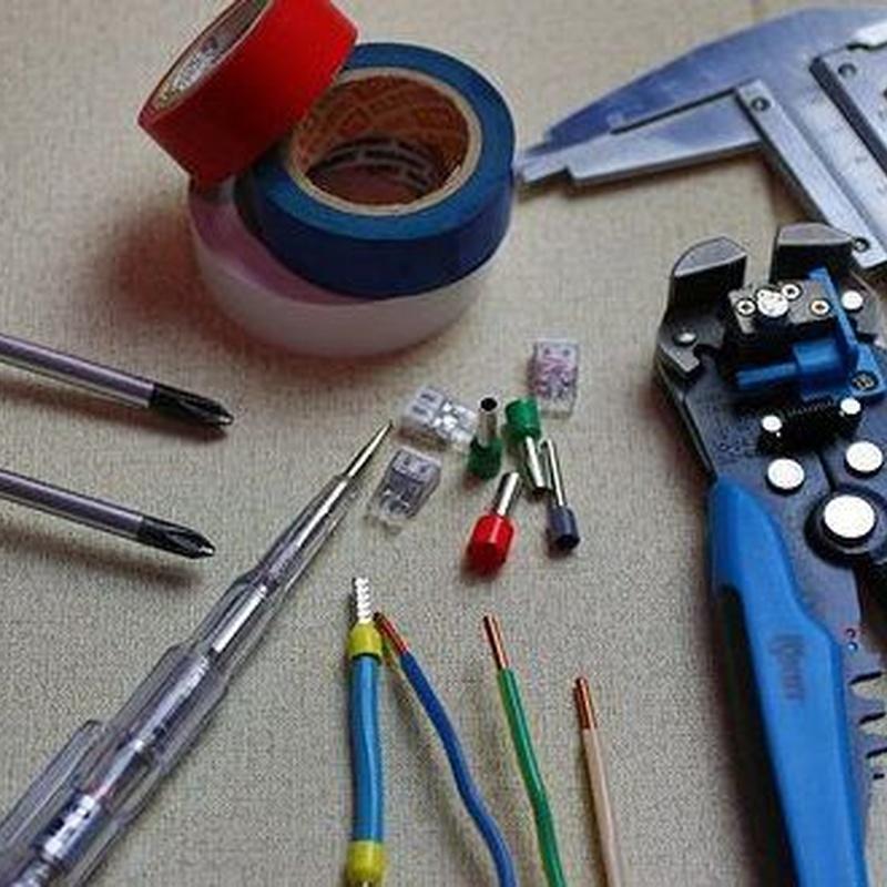 Materiales de construcción: Productos y Servicios de Azulejos V. Porcar, S.L.