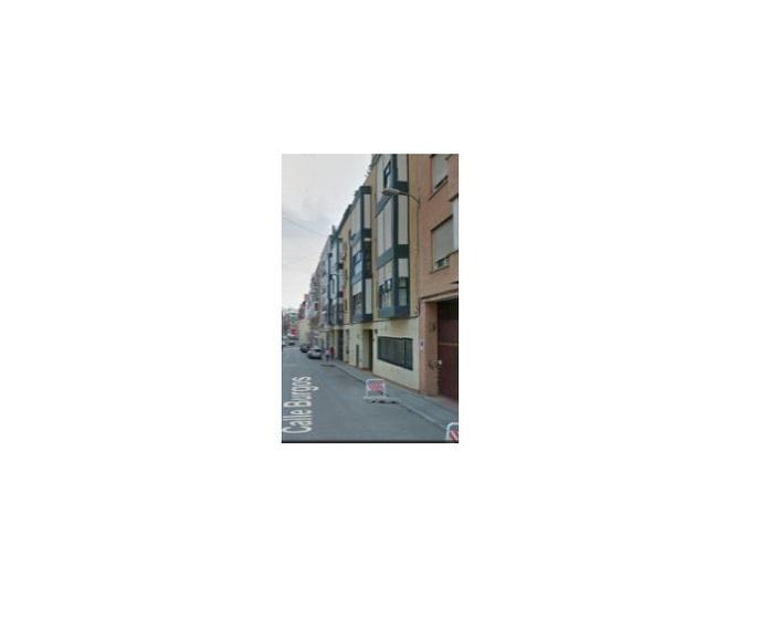 Edificación, demoliciones y urbanismo: Servicios de G63 Arinur