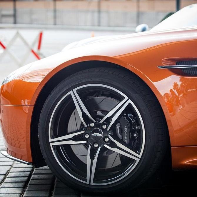 Consejos para evitar el desgaste de los neumáticos