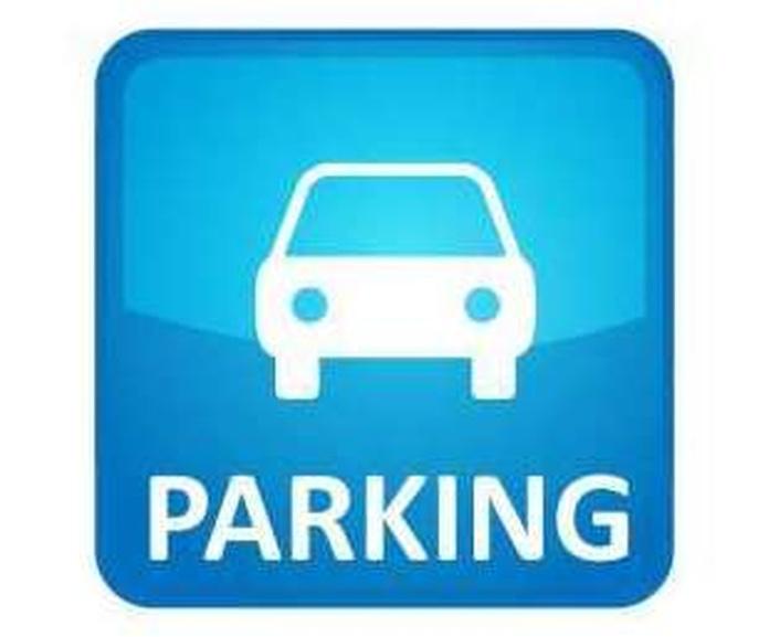 Parking Barcelona