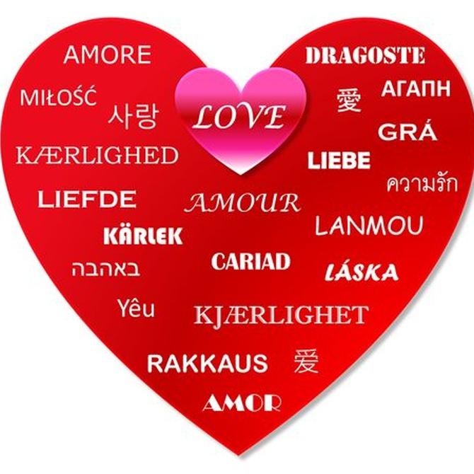 Las lenguas que más se hablan