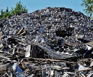 Datos sorprendentes acerca del reciclaje de metales