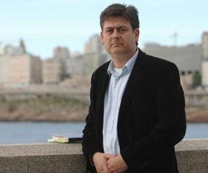 Elías Pérez Sánchez, profesor