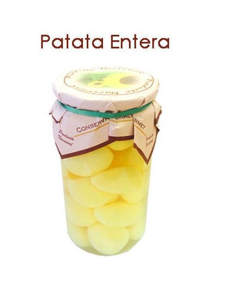 PATATA ENTERA: Productos y servicios de Pausa Proyectos y Distribución S.L.