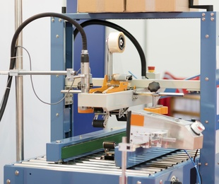 Reparaciones de averías en maquinaria industrial