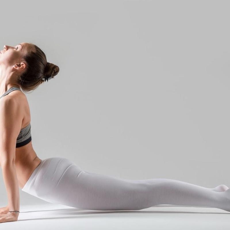 Yoga: Actividades de FitBox Club