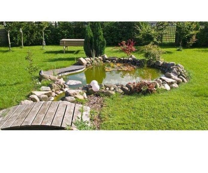 Diseño y asesoramiento: Productos trebol garden de Trébol Garden