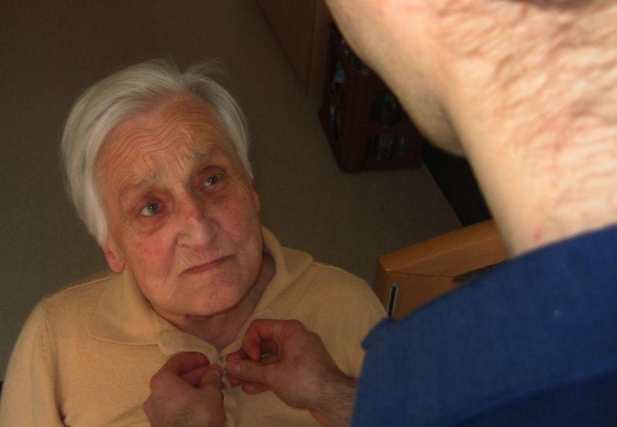 El decálogo del cuidador de Alzheimer