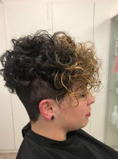 Moldeadores de pelo corto