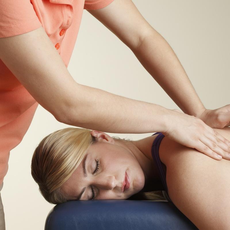 Rehabilitación y fisioterapia: Especialidades de Portumedic