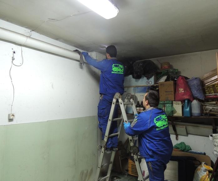 reparacion de tuberias de saneamientos Murcia, Reparacion de tuberias de saneamientos Cartagena, Reparacion de tuberias de saneamientos Torrevieja, Reparacion de tuberias de saneamientos Mazarron