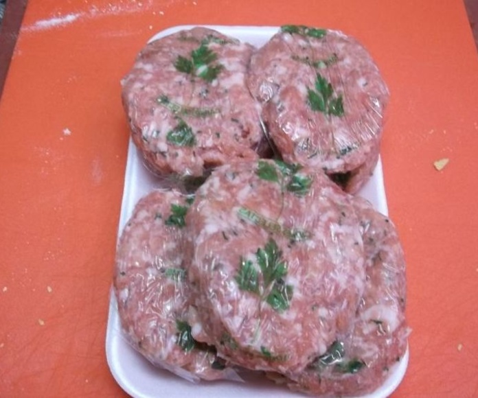 Productos caseros: Productos de El Carni De Boo Carnicería-Charcutería