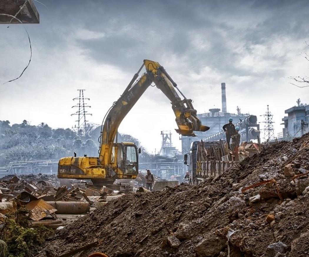 El imprescindible paso que hay que dar antes de la demolición