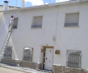 Reformas de fachadas en Paracuellos del Jarama en Madrid