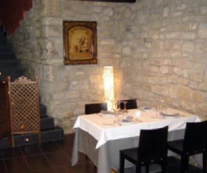 Restaurantes en Sos del Rey Católico | La Cocina del Principal