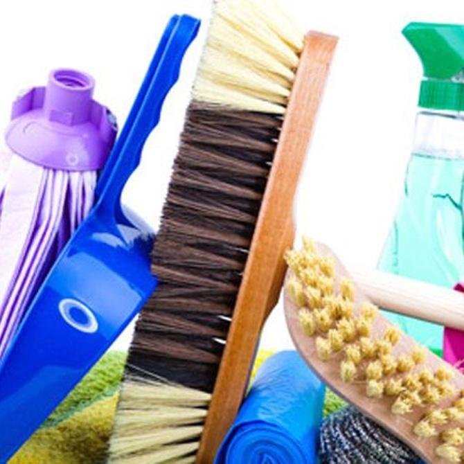 Consejos para seleccionar una empresa de limpieza