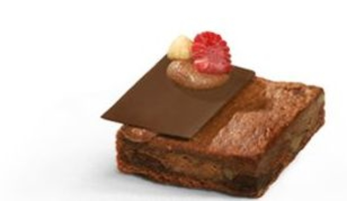 Brownie de chocolate, nueces y avellanas: Productos de MartaPino Postres