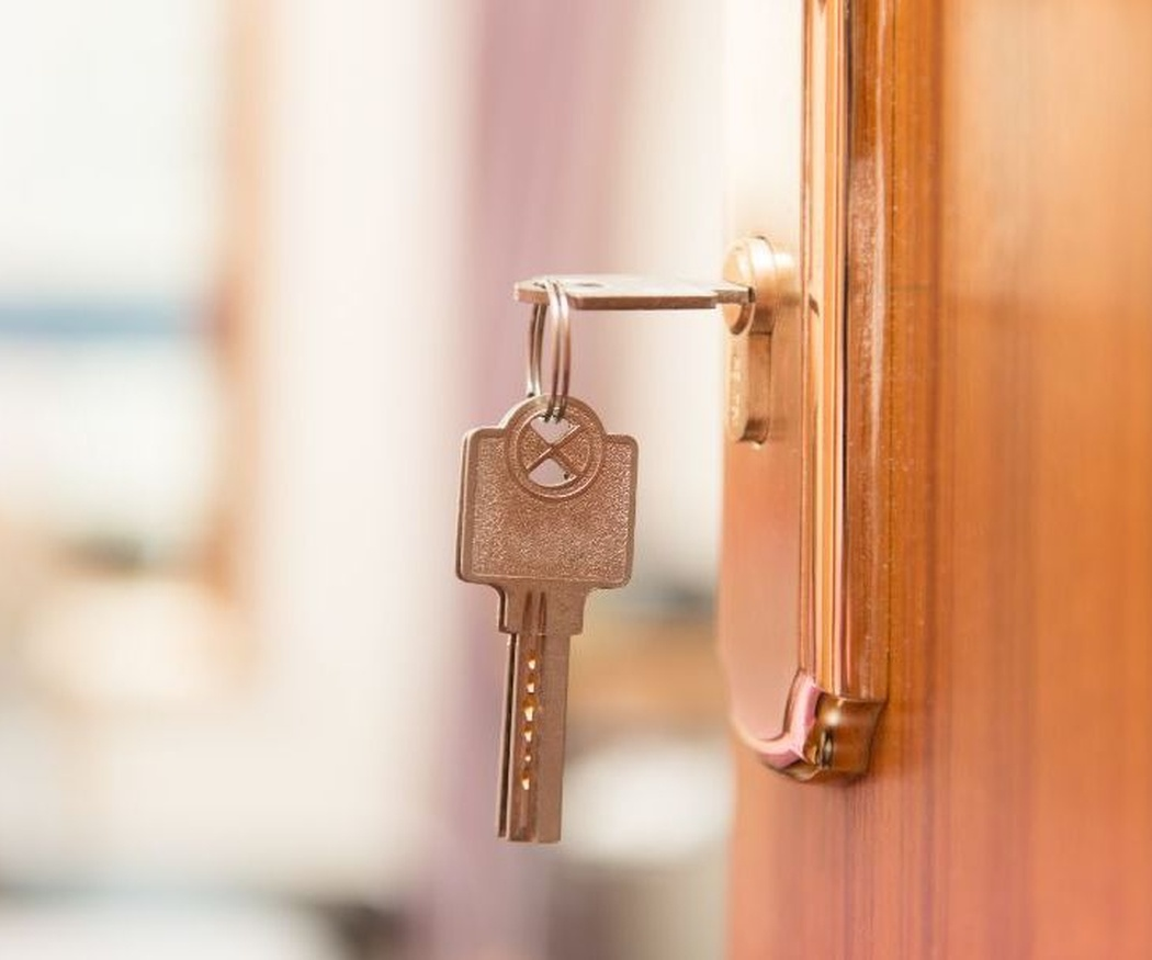 Elige la cerradura correcta para tu hogar