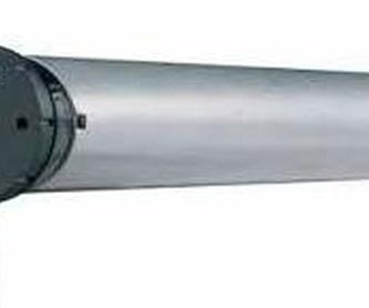cuadrado macizo de 8mm: Productos y servicios de Cerrajería Segui
