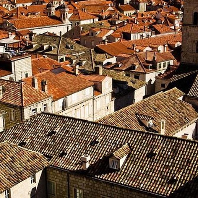 Los problemas más comunes de los tejados