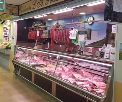 Carnicerías en Zaragoza