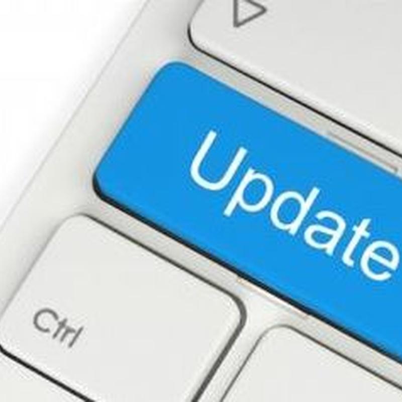 Actualizaciones: Productos y servicios de Minegocioenunaapp.com