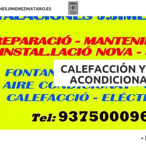 Instalaciones eléctricas Mataró