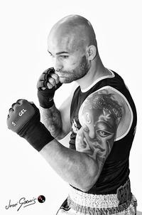Fotografía Deportiva - Boxeo