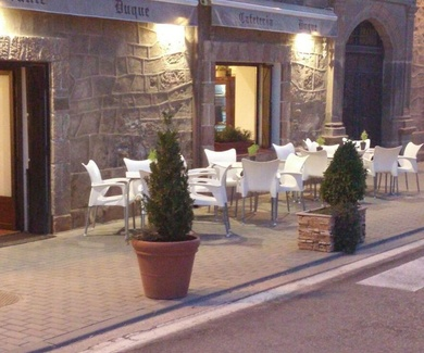 Restaurante Duque en TripAdvisor