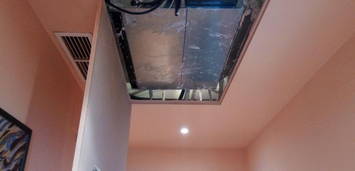 Instalación de aire acondicionado en Majadahonda