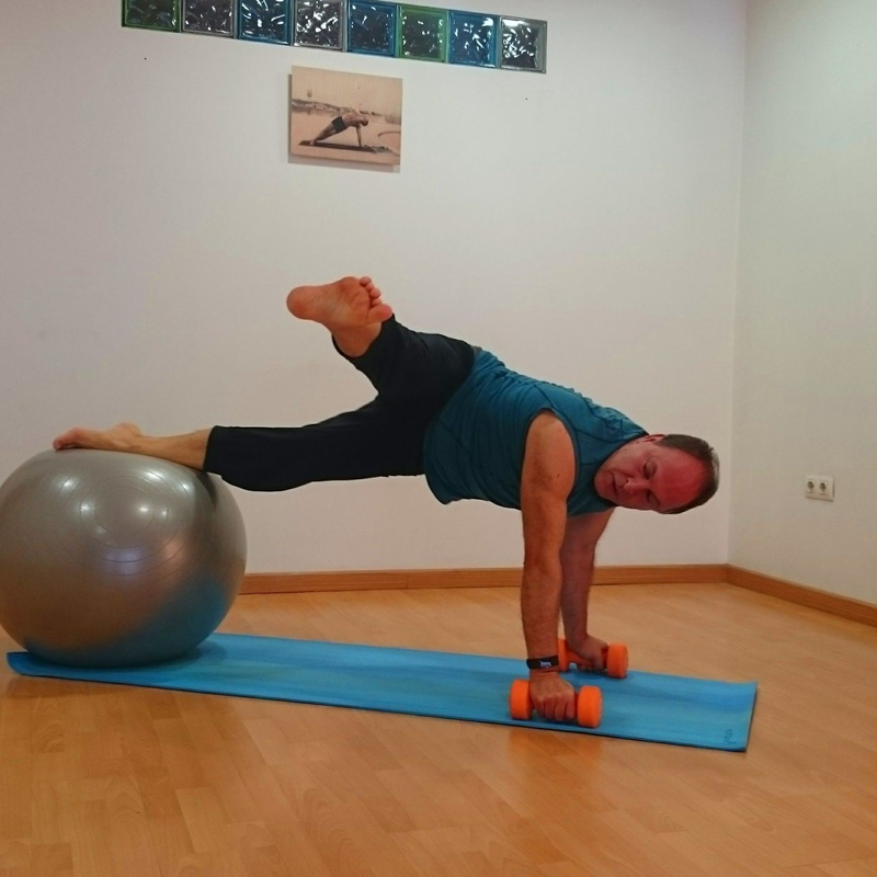 Yoga DHT