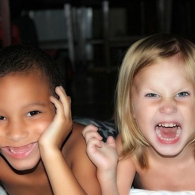 La amistad y los lazos sociales en la infancia