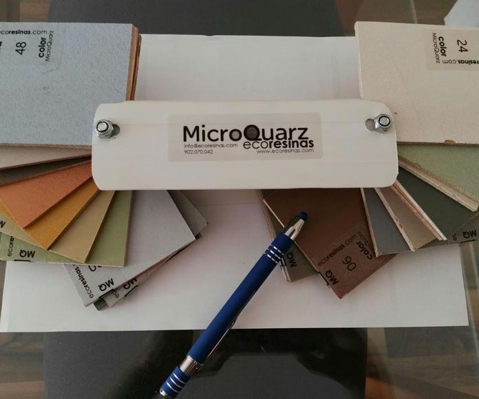 Aplicadores  de Resinas y Microcementos