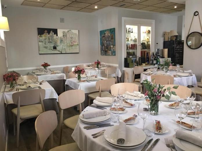 Menú Infantil de celebraciones: Carta de Restaurante La Marquesita