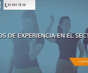 Uniformes de trabajo Madrid centro