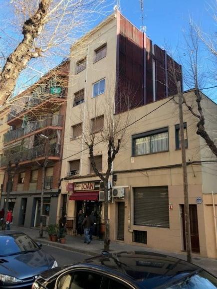 Edificio en venta en Hospitalet Centro: Inmobiliaria de BCN Reit