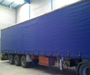 Lonas a medida para camiones