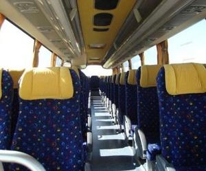 Contratar autobuses