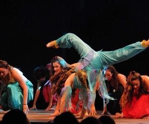 Clases de hip-hop en Cerdanyola del Vallés
