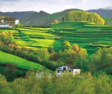 Oferta especial alojamiento fin de semana en el Valle de Baztan